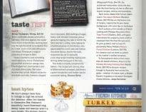 Delicious Magazine, April 2011