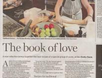 Sydney Morning Herald 29 March 2011