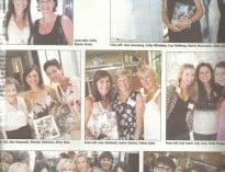 Australian Jewish News, Book Launch March 2011