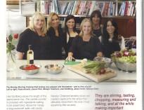 Australian Jewish News, November 2010