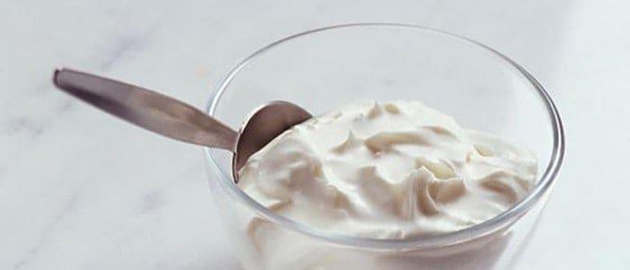 yoghurtspoon
