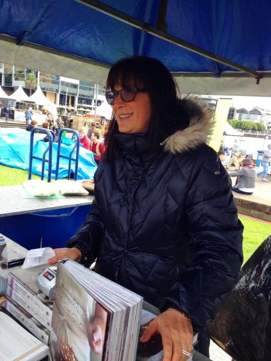 Pyrmont jax selling books