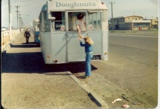 doughnuttruck