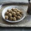 Charoset Balls for Passover