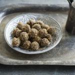 charoset haroset passover jewish cooking