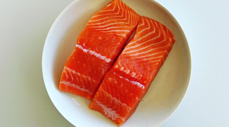 salmon cooking class weeknight dinners