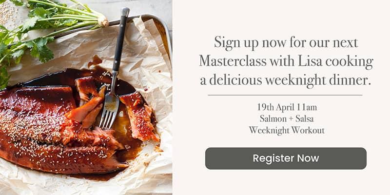 MMCC Masterclass Salmon