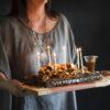 Simple One-bowl Chocolate Cake