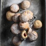 ONLINE COOKING CLASS: Jam Doughnuts